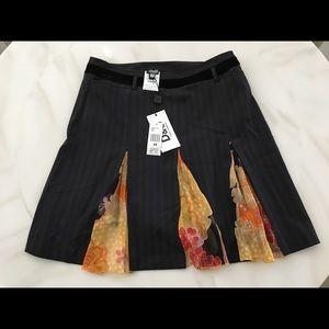 NEW Dolce & Gabbana skirt size 44